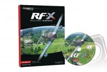 RealFlight RF-X samotný software