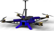 Robodrone Hornet FPV Trainer