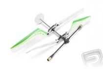 Rotorový komplet zelený - NANOCOPTER NEW VERSION