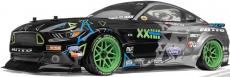 RC auto RS4 Sport 3 Drift