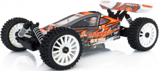 RTR Buggy SL RUNNER, oranžová