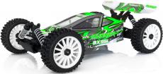 RTR Buggy SL RUNNER, zelená