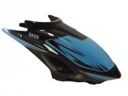 WL toys S929-01 kryt kabiny modrý