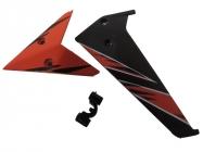 WL toys S929-03 ocasní stabilizátory červené