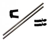 WL toys S929-10 vzpěry ocasu