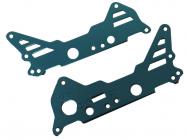WL toys S929-11 rám kovový část A modrý
