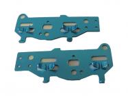 WL toys S929-12 rám kovový část B modrý