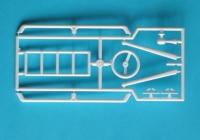 Sada příslušenství 3 - průvlaky, žebřík, klakson,vlajkový stožár, volant