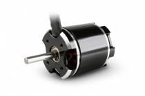 SAVÖX - BSM-4050 PRO Brushless/střídavý elektro motor (1300KV)