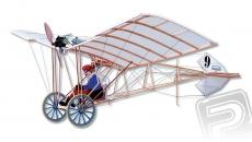 SIG 1909 Demoiselle OldTimer stavebnice 1130mm