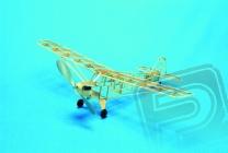 SIG Piper J-3 Cub 457mm laser. vyřezávaný