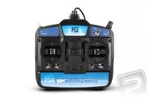 SIMtransmitter 6CH - USB ovladač k PC mode 2