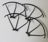 Sky Watcher Race kryty rotorových listů