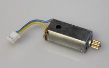 Sky Watcher Race motor, modrý/žlutý kabel