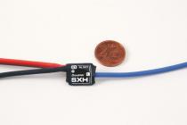 Spínací modul high voltage SXH - GRAUPNER