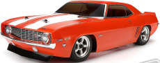 RC auto Sprint 2 Sport Chevrolet