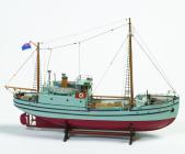 St. Roch výzkumná loď 1:72