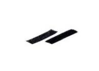 Suchý zip oboustranný 25x100mm (3M)