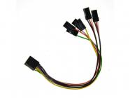 Svazek kabelů 150mm (3SX, 3X, CORTEX)