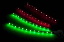 Svíticí LED pásek pro DJI F450