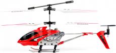 RC vrtulník Syma S107G, červená