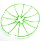Syma X5C-03 kryty rotorových listů, zelená