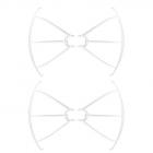 Syma X5C-03 kryty rotorových listů, bílá