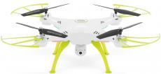 Dron Syma X5HW, bílá