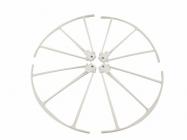 Syma X5UC, X5UW kryty rotorových listů, bílá