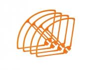 Syma X8C-04O kryty rotorových listů, oranž