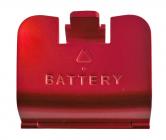 Syma X8C-16R kryt baterie, červená