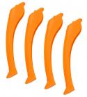 Syma X8C-03O přistávací nohy, oranžová