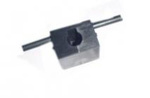 MJX T10-029 držák ocasní trubky