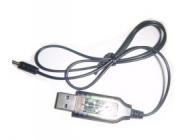 MJX T38-025 USB nabíječka