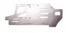 MJX T640C-43 levý hliníkový rám - vrchní