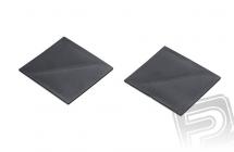 Tepelná izolace baterie samolepící pro Inspire 2
