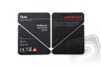Tepelná izolace pro baterie TB48 pro Inspire