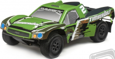 RC auto Timberwolf Brushless SCT