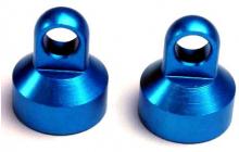 Traxxas hlava tlumiče hliníková (2)