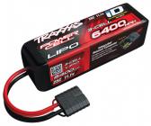 Traxxas LiPo baterie 11.1V 6400mAh 25C iD