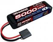 Traxxas LiPo baterie 7.4V 5000mAh 25C iD