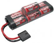 Traxxas NiMH baterie 8.4V 3300mAh vysoká iD