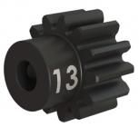 Traxxas pastorek 13T 32DP 3.17mm kalená ocel