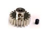 Traxxas pastorek 19T 32DP 3.17mm automatová ocel
