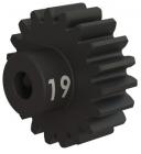Traxxas pastorek 19T 32DP 3.17mm kalená ocel