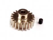 Traxxas pastorek 21T 32DP 3.17mm automatová ocel