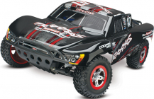 RC auto Traxxas Slash 1:10 RTR, Mike Jenkins