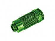 Traxxas tělo tlumiče GTR long hliník/PTFE zelené