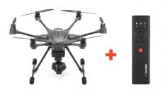 RC dron TYPHOON H ADVANCE včetně WIZARD ovladače