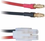 Univerzální nabíjecí kabel Tamiya/JST